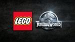 Teaser Trailer | LEGO Jurassic World Videos