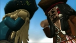 LEGO Pirates of the Caribbean Videos