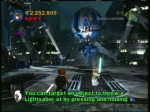 Ventriss: It's not the fall that kills you | Lego Star Wars III: The Clone Wars Videos