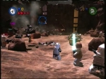 It takes a Village | Lego Star Wars III: The Clone Wars Videos