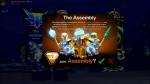 Nexus Force Alliance faction footage | Lego Universe Videos