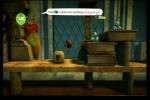 Grab and Swing | LittleBigPlanet 2 Videos