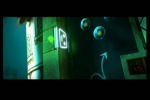 Bravery Test - Hidden Race | LittleBigPlanet 2 Videos