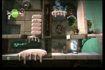 Runaway Train - 3-Player | LittleBigPlanet 2 Videos