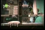 Runaway Train - 3-Player | LittleBigPlanet 2 Videos