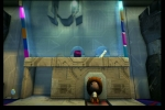 Set Controls For The Heart of the Negativitron | LittleBigPlanet 2 Videos