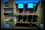 Set Controls For The Heart of the Negativitron - 2 Player | LittleBigPlanet 2 Videos