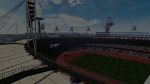 Olympic Stadium Fly Through Video | London 2012: The official video game of the Olympic Games Videos