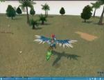 Thunderbird clip | Mabinogi Videos