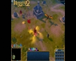 E3 2009 Trailer - Part 1 | Majesty 2: The Fantasy Kingdom Sim Videos