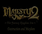Destruction and ;Mayhem Trailer | Majesty 2: The Fantasy Kingdom Sim Videos