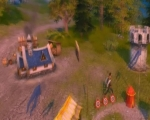 gamescom 2009 Trailer | Majesty 2: The Fantasy Kingdom Sim Videos