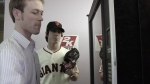 Major League Baseball 2K9 Comedy Clip with Tim Lincecum