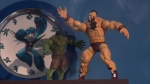 Hulk vs Zangief trailer | Marvel vs. Capcom 2 Videos