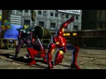 Viewtiful Joe Gameplay Video | Marvel vs Capcom 3: Fate of Two Worlds Videos