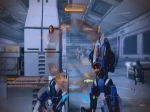 N7: Blue Suns Base - Deal with the Mechs and Captain Narom | Mass Effect 2 Videos