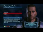 Character Customisation - Background | Mass Effect 3 Videos