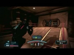 Auto-Turret Obstacle Course - Part 2 | Mass Effect 3 Videos