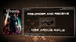Pre Order Announcement Video - M55 Argus | Mass Effect 3 Videos