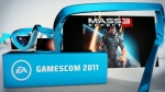 Gamescom interview with Mike Gamble (French) | Mass Effect 3 Videos