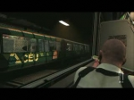 Max Payne 3 Chapter 14: Runaway Train