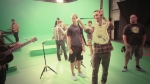 Behind the Scenes Linkin Park Video | Medal of Honor Warfighter Videos