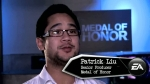Medal of Honor DICE's Patrick Liu talks about the Clean Sweep and Hot Zone DLC