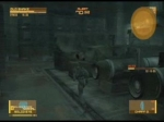 Act 4: Twin Suns - Nuclear Warhead Storage Building | Metal Gear Solid 4: Guns of the Patriots Videos