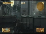 Metal Gear Solid 4: Guns of the Patriots Act 5: Old Sun - Ship Bow