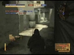 Metal Gear Solid 4: Guns of the Patriots Metal Gear Online - Team Deathmatch