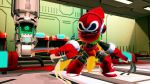 Mighty No. 9 Launch Trailer