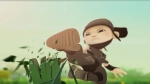TV clip trailer | Mini Ninjas Videos