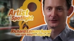Richard Lemarchand Video | Mod Nation Racers Videos