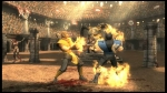 Mortal Kombat Komplete Edition Behind the scenes Video