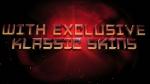 Mortal Kombat Klassic Skins Trailer