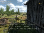 Gamescom 2009 Trailer | Mount and Blade: Warband Videos