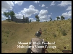 E3 2009 Trailer | Mount and Blade: Warband Videos