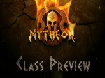 Character Class Trailer | Mytheon Videos