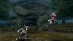 Naruto Shippuden: Clash of Ninja Revolution 3 Orochimaru and Kabuto jutsu moves video