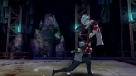 Naruto Shippuden: Clash of Ninja Revolution 3 Anbu Kakashi jutsu moves video