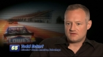 Developer diary - Character Profiles | NASCAR The Game 2011 Videos