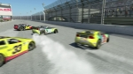 NASCAR Unleashed Gameplay Trailer