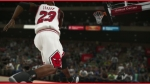 Michael Jordan Teaser Trailer | NBA 2K11 Videos