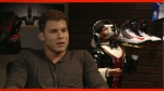Blake Griffin Interview #2 | NBA 2K13 Videos