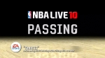 Producer Video - Passing | NBA Live 10 Videos