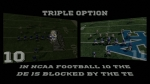 Real Assignment AI video | NCAA Football 11 Videos