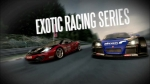 Exotic Pack Trailer | Need for Speed SHIFT: Exotic Racing Series Pack Videos