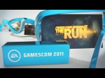 Spanish GamesCom Presentation Video | Need for Speed The Run Videos