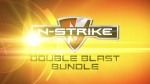 Nerf N-Strike Double Blast Bundle Pack Video