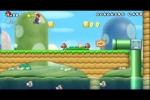 World 1-4 Star Coin Guide   New Super Mario Bros Videos